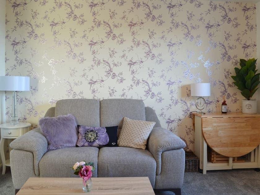Living room/dining room | The Yorkshireman, Ravenscar, near Robin Hood's Bay