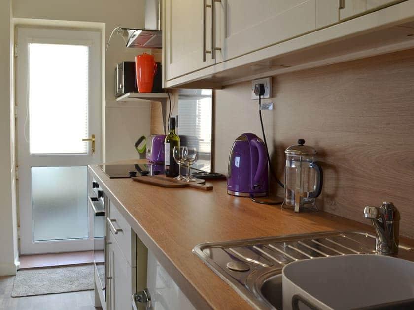 Kitchen | The Yorkshireman, Ravenscar, near Robin Hood's Bay