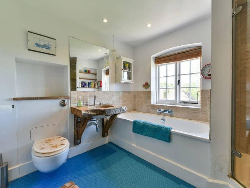 Bathroom | Flint House, Near Chichester
