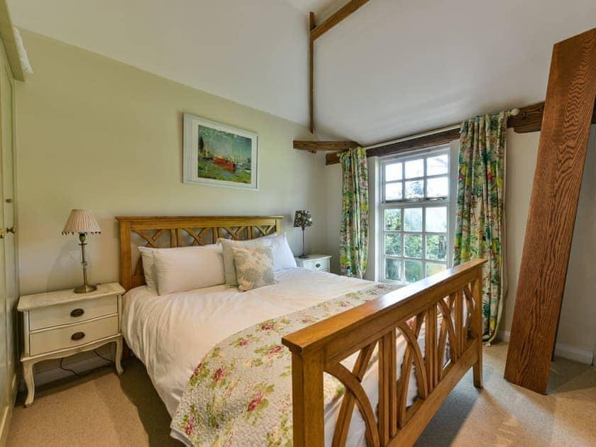 Double bedroom | Flint House, Near Chichester