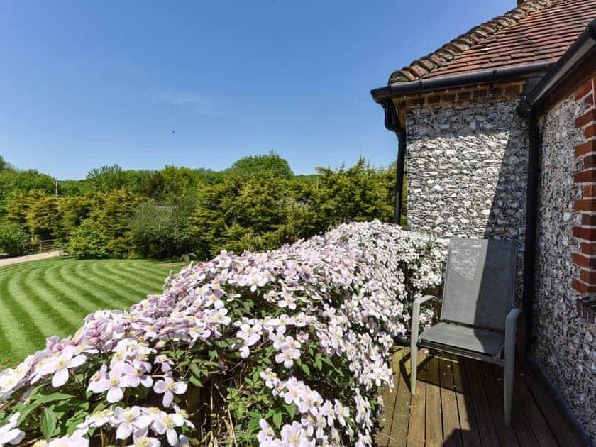 Garden and grounds | Flint House, Near Chichester