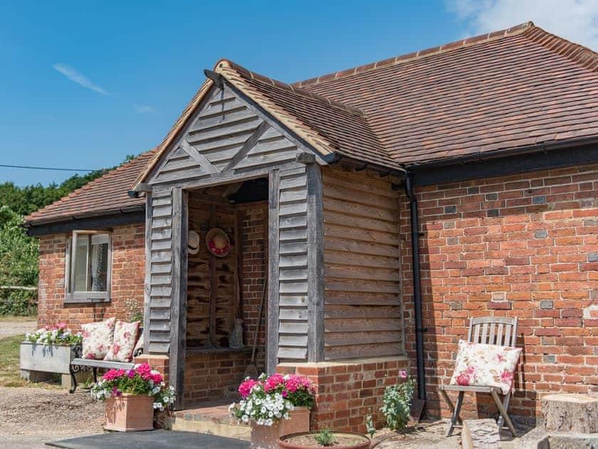Exterior | Shepherd's Cottage, Pett