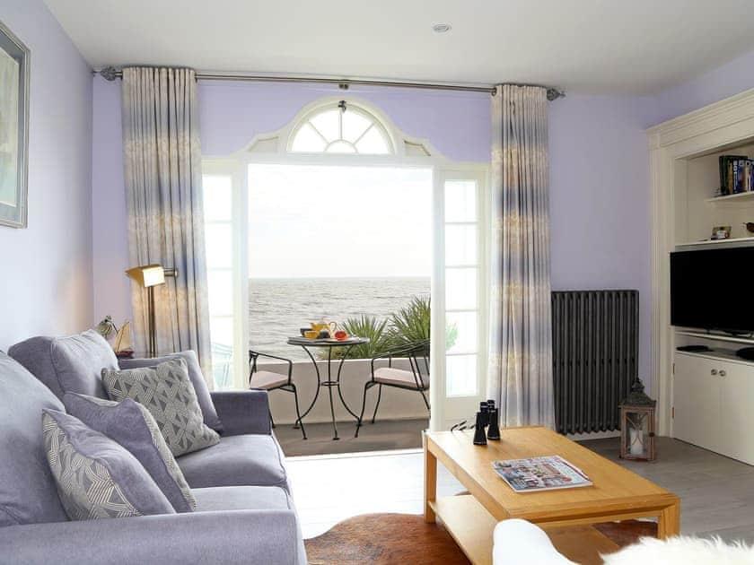 Seashore Apartment