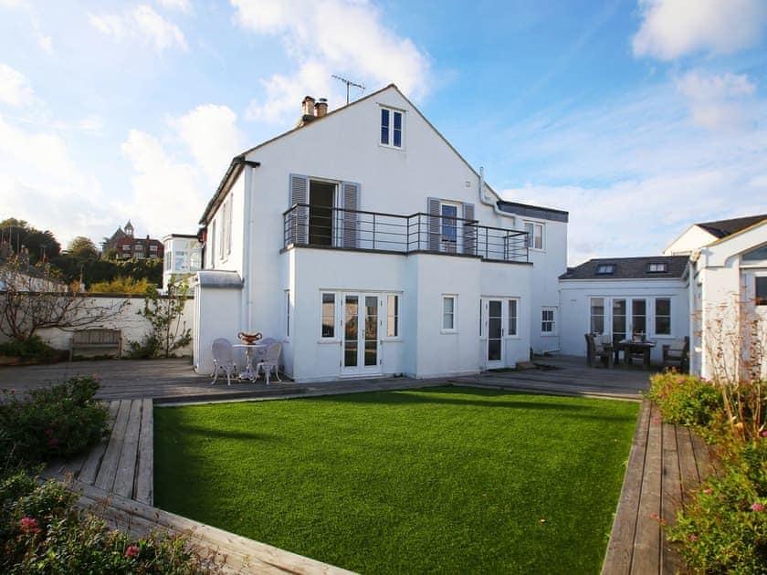Trafalgar Cottage
