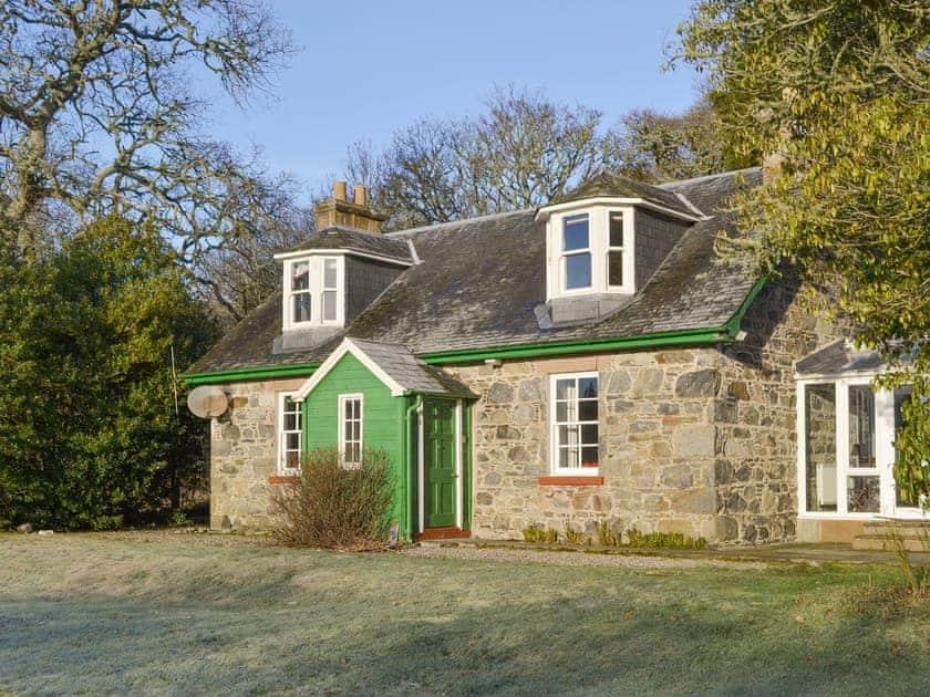 Beaufort Cottages - Kennels Cottage
