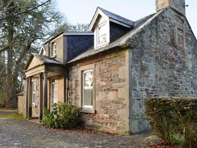 Beaufort Cottages - Mercy Cottage