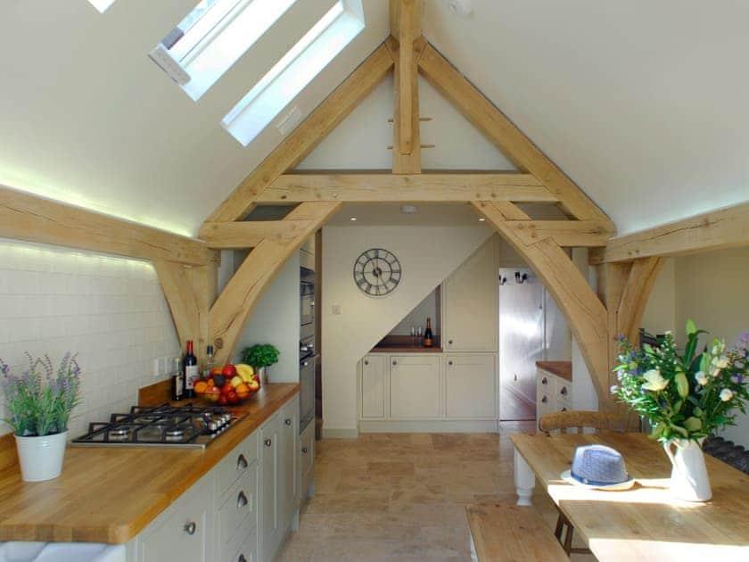 Kitchen/diner | Pemberly, Winchester