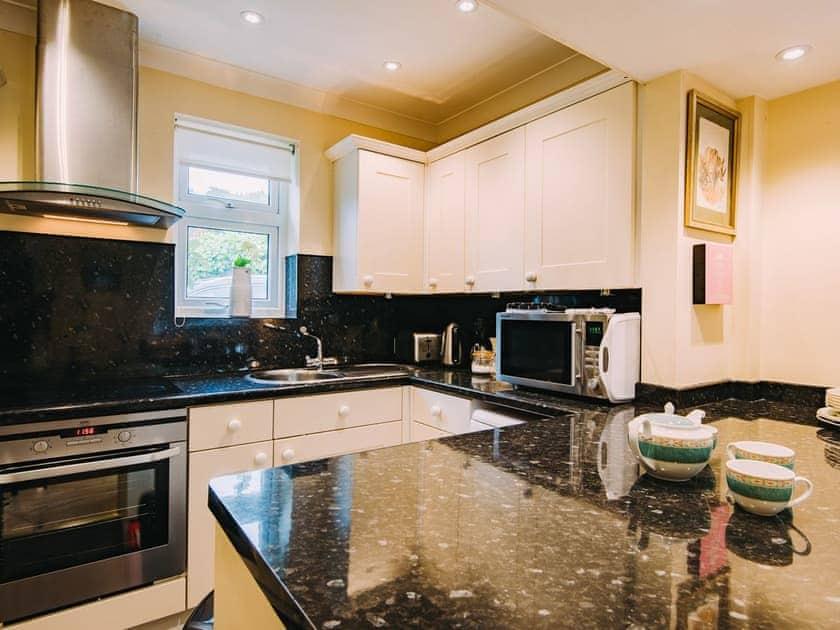 Kitchen | Heath Retreat, Buxted