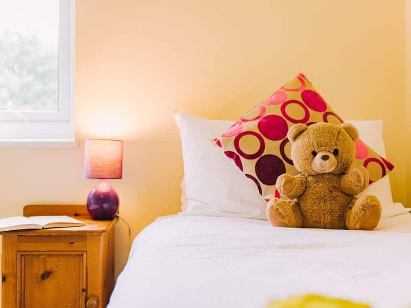 Bedroom | Heath Retreat, Buxted