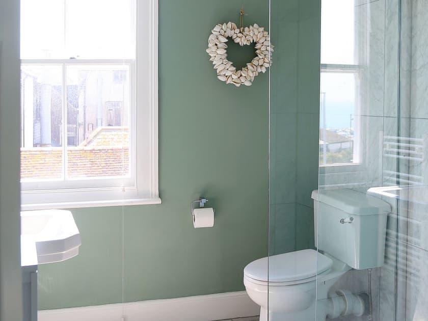 Shower room | Seabreeze, Hastings