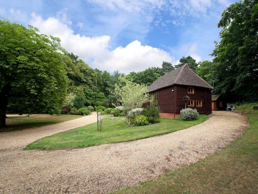 Cowshot Barn