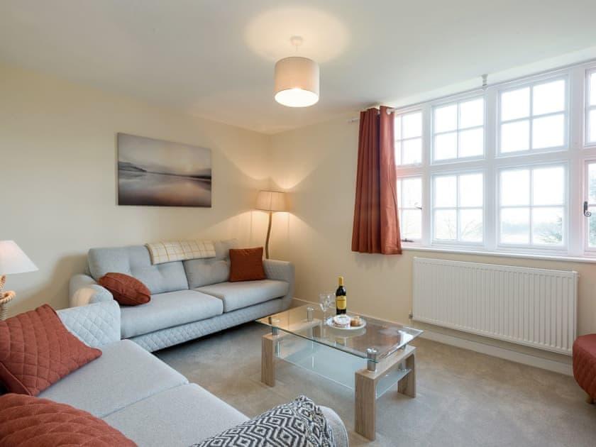 Welcoming living room   Middle Wing - Gresham Hall Estate, Gresham, near Sheringham
