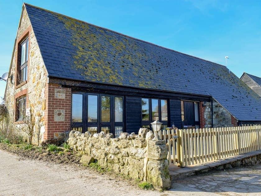 Exterior | Brummell Barn - Cheverton Farm, Shorwell