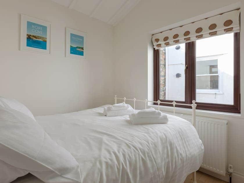 Second double bedroom | Lower Marcam, Salcombe