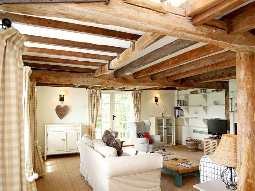 Living room | Prospect Cottage, Wittersham