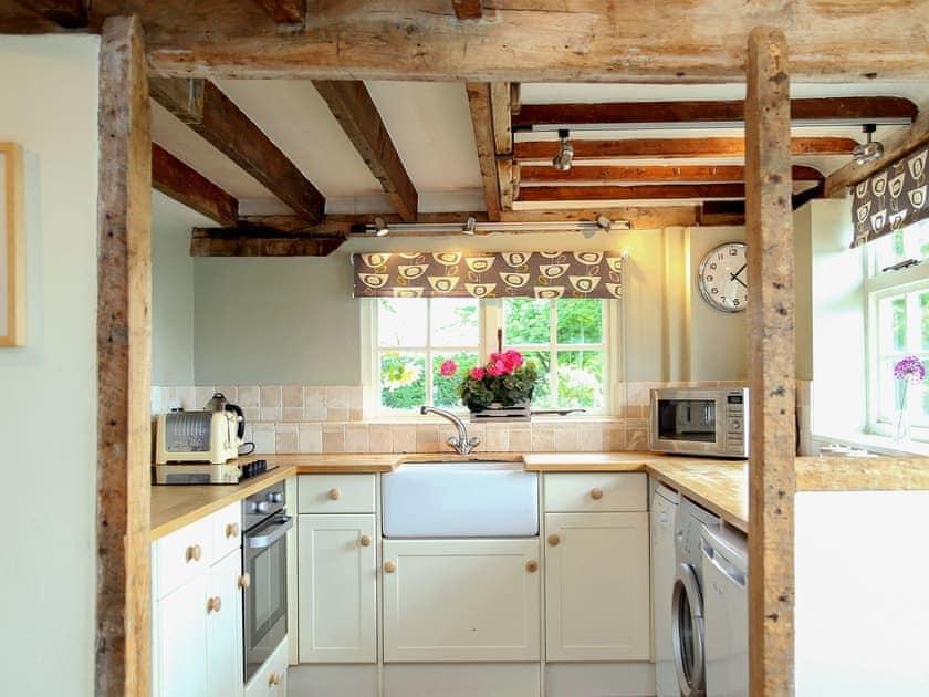 Kitchen/diner | Prospect Cottage, Wittersham