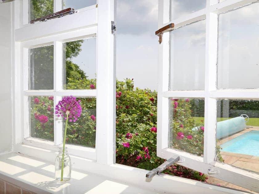 View | Prospect Cottage, Wittersham