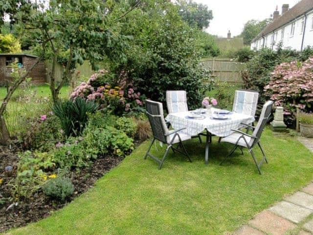 Garden | Winchelsea Cottage, Winchelsea Cottage, Winchelsea