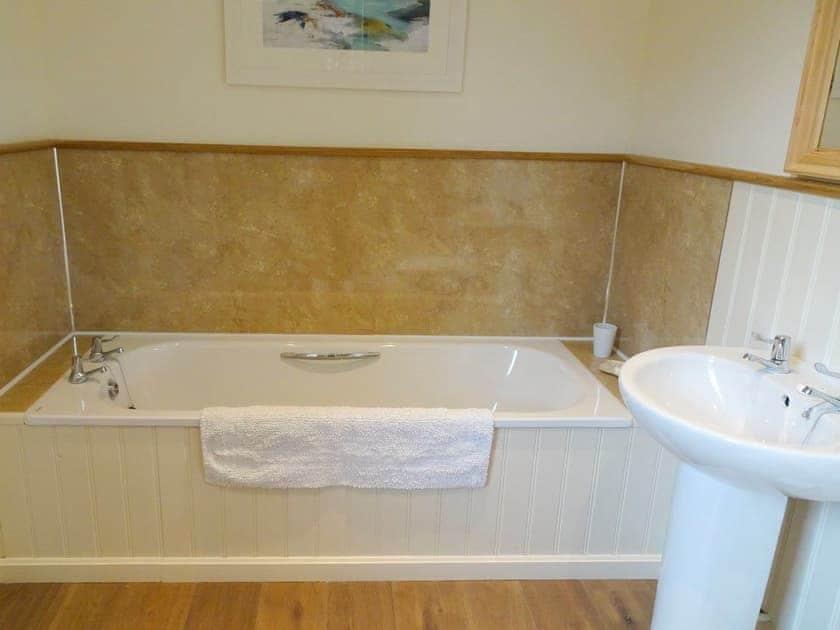 Bathroom | The School Room, The School Room - Ederline Estate, Ford, near Lochgilphead