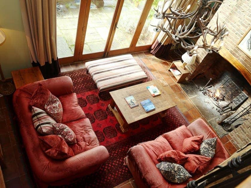 Open plan living space | Birch Pavilion, Tunbridge Wells