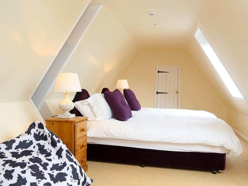 Double bedroom | Birch Pavilion, Tunbridge Wells