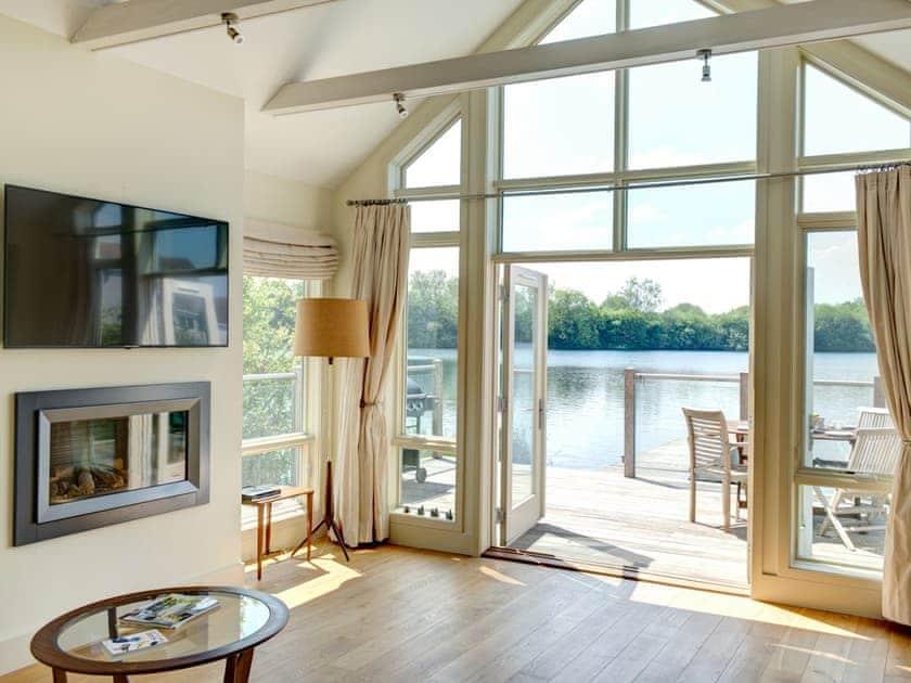 Shearwater Lake House