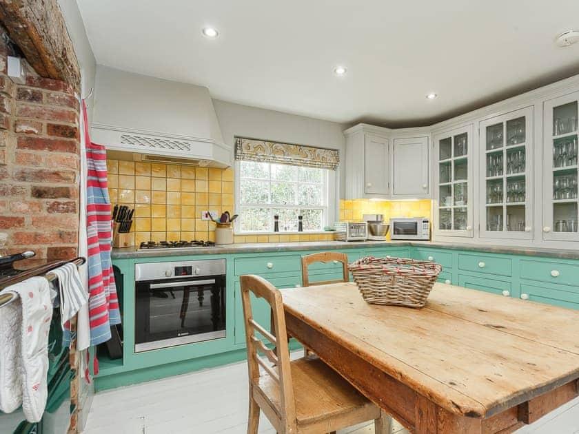 Kitchen / diner | The Gate House, Wimborne Minster