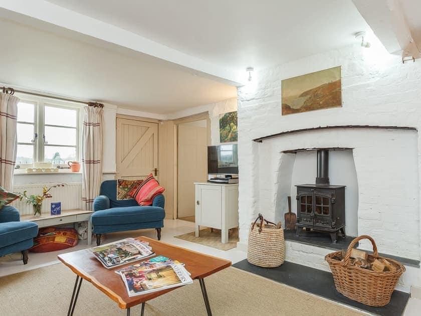 Living room | Apple Cottage, Wimborne Minster