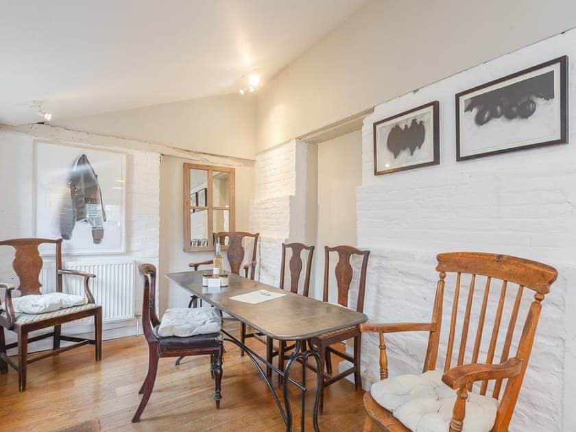 Dining Area | Apple Cottage, Wimborne Minster