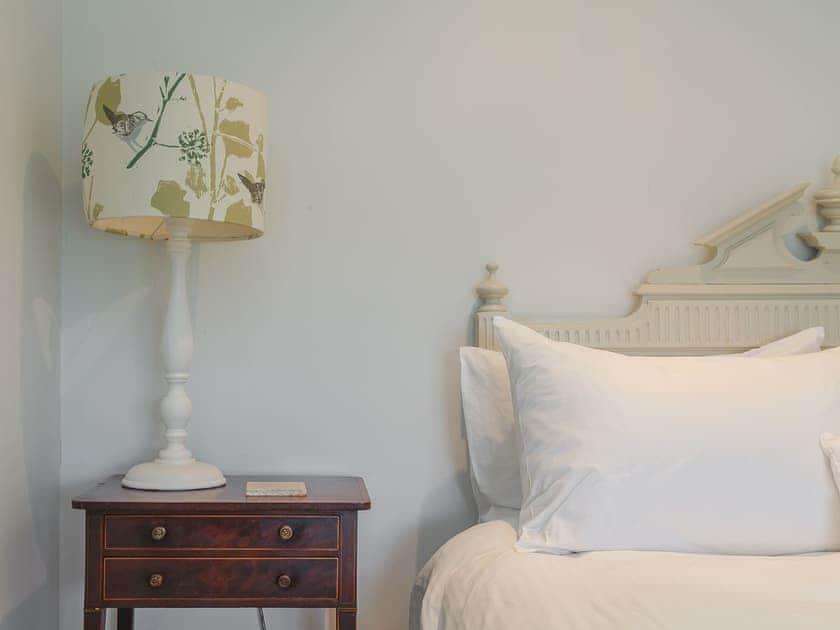 Double bedroom | Apple Cottage, Wimborne Minster