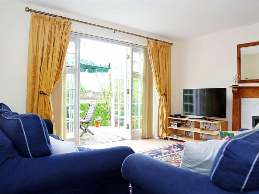 Living room/dining room | Belle Croix, Crowborough