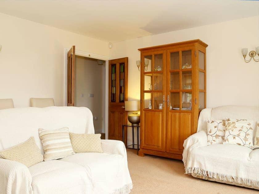 Living room   Belle Maison, Crowborough