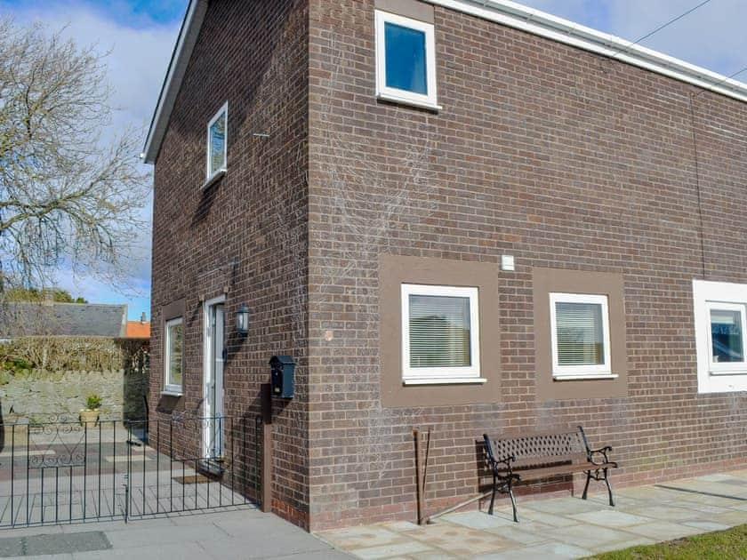 Exterior | Beadlin Cottage, Beadnell