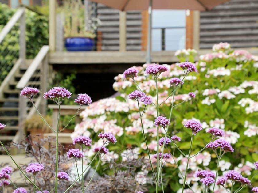 Garden | Merryweathers, Hurst Green