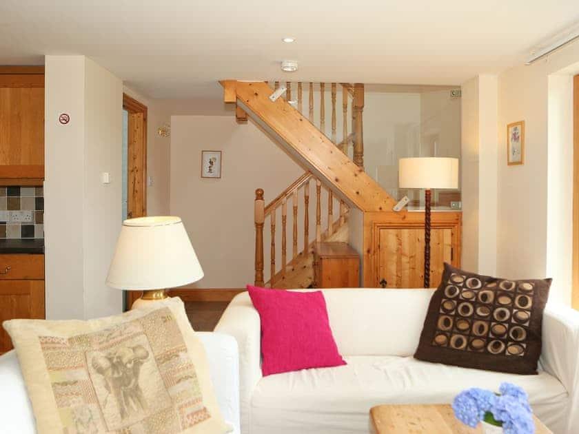 Living room | Leggs Field Barn 1, Crowborough