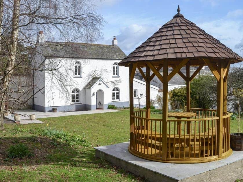 Grattan Manor Cottages - Grattan Cottage