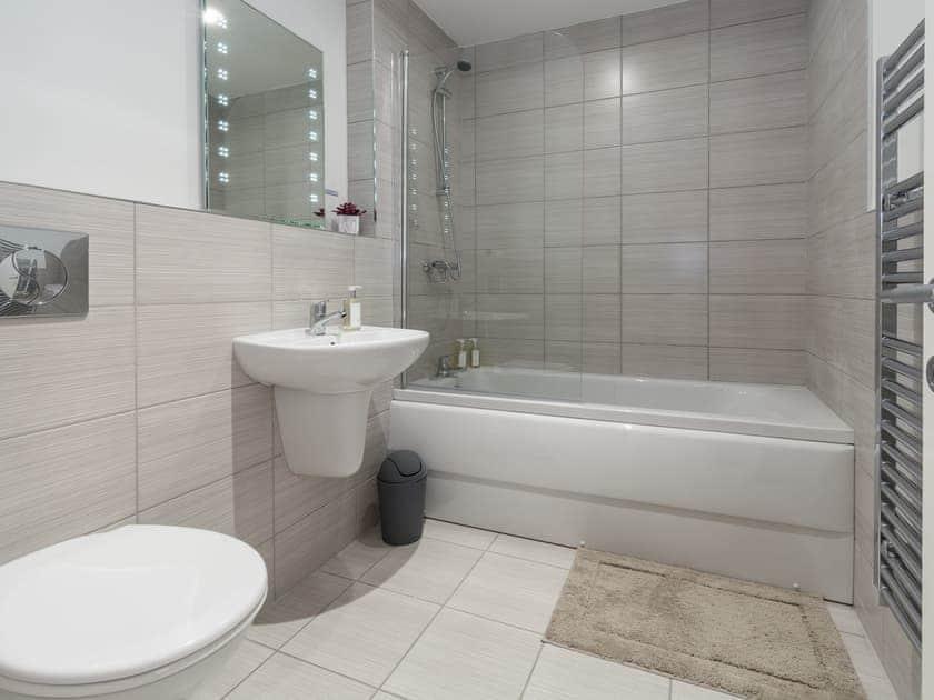 Bathroom   The Haven, Scarborough