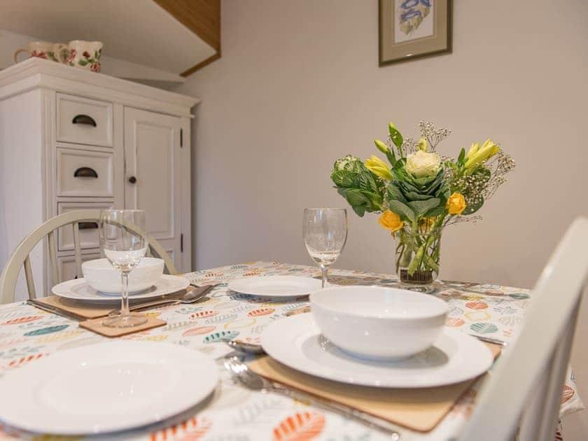 Kitchen/diner   Quarter Cottage, Biddenden, near Ashford