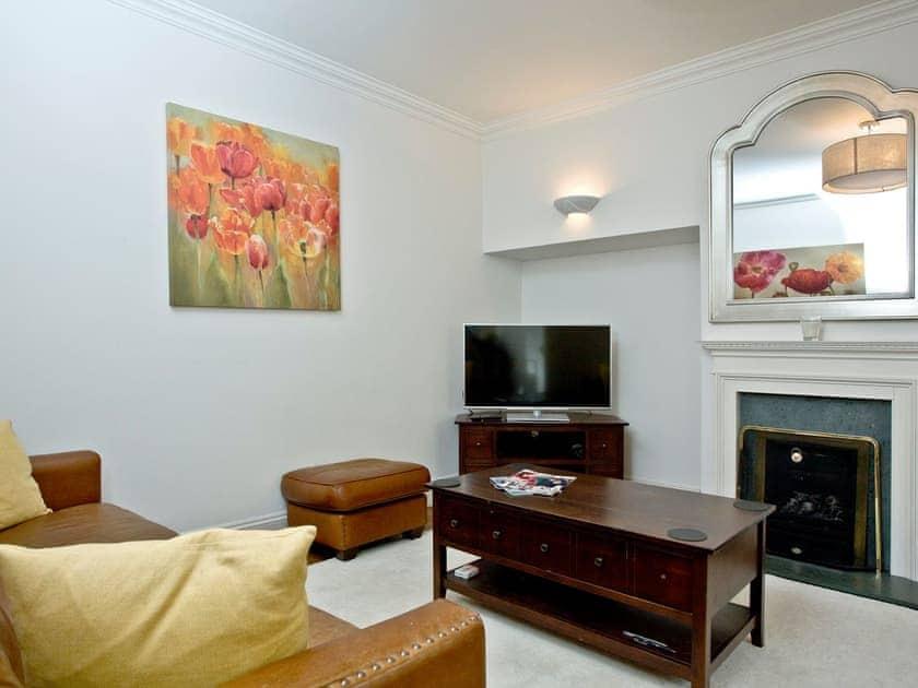 Elegant living room | Ashlar House, Wells