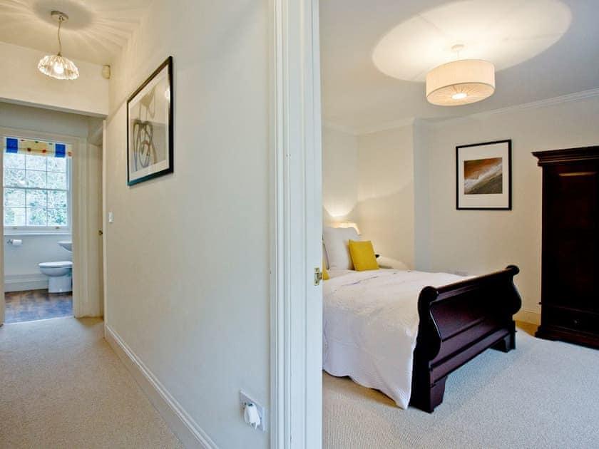 Hallway | Ashlar House, Wells