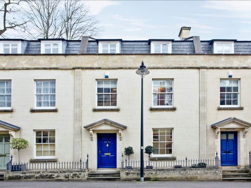 Wonderful Georgian style property | Ashlar House, Wells