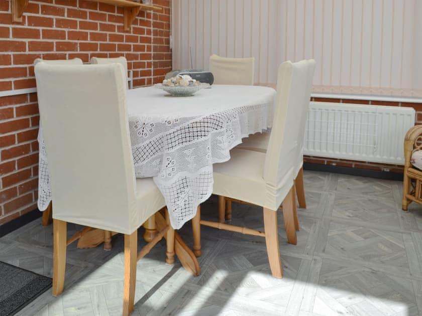 Dining Area | Fletcher's Rest, Cawston, near Aylsham
