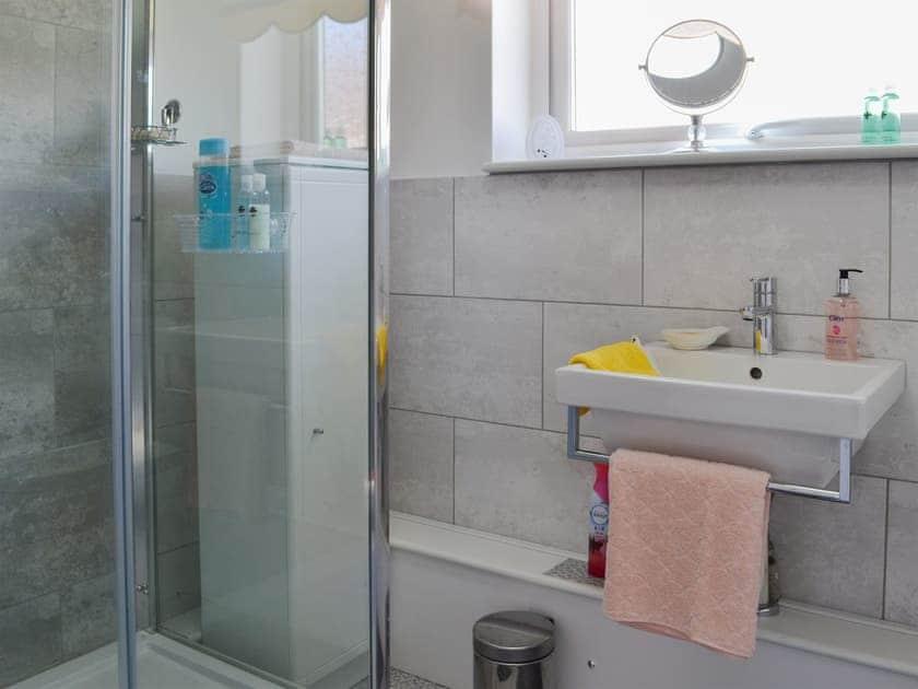 Shower room | Fletcher's Rest, Cawston, near Aylsham
