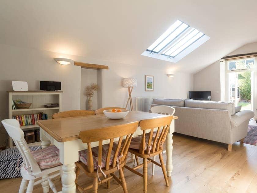 Delightful dining area | The Coach House, Compton Martin, near Bath