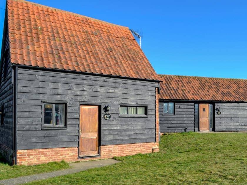 Delightful property | Sally's Nest - Vale Farm Cottages, Wenhaston, near Southwold