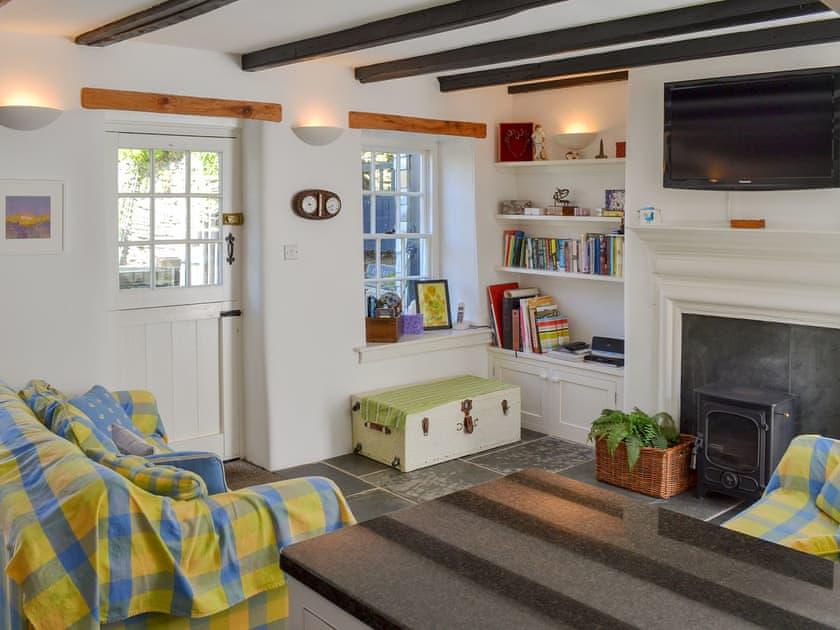 Bar Cottage