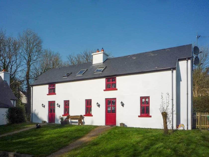 Doire Farm Cottages - Pa's Cottage