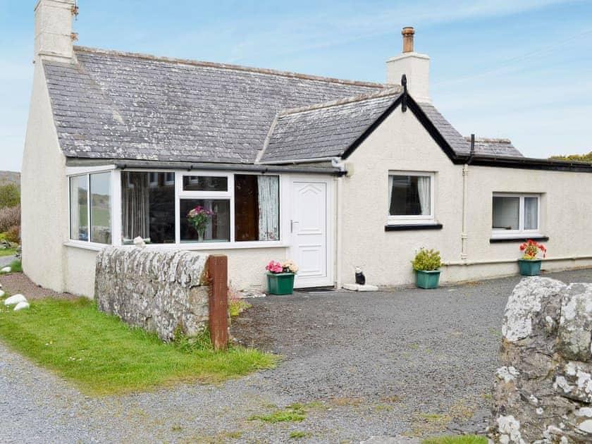 Knock School Cottage