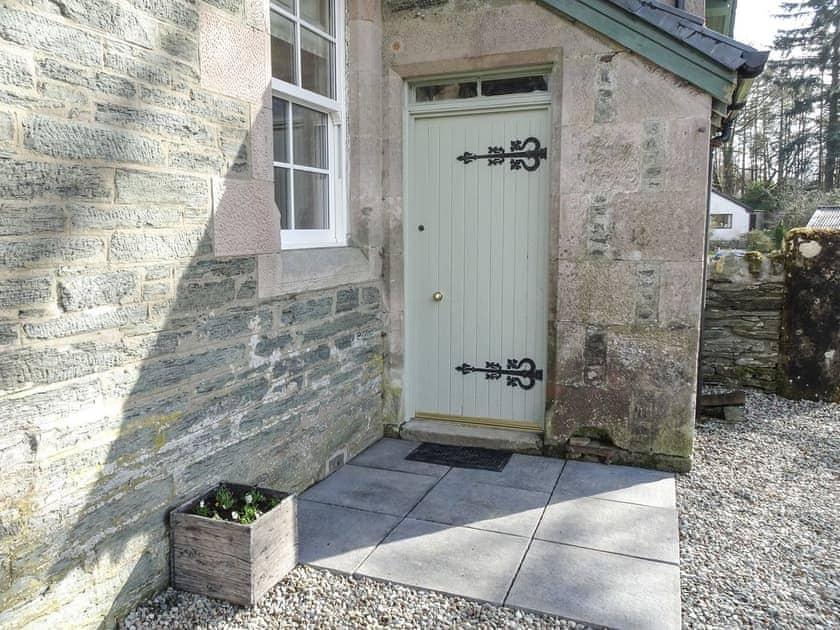 Exterior | The School Room - Ederline Estate, Ford, near Lochgilphead