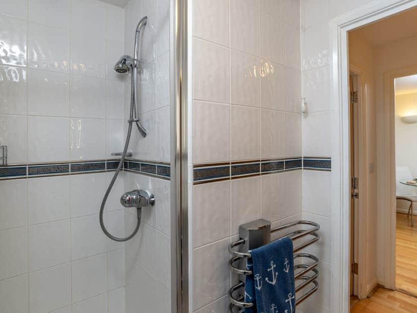 Shower room | 8 Belvedere Court - Belvedere Court, Paignton